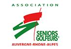 ASGRA Association Seniors Golfeurs Rhône-Alpes