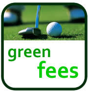 Tarifs Green Fees 2020