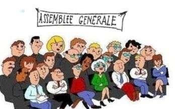 Assemblée générale 2018 au Verger